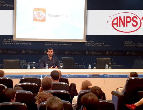 I+D+i Biotecnología de Magapor, presente en la jornada de ANPS