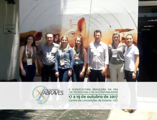 Magapor en Abraves 2017