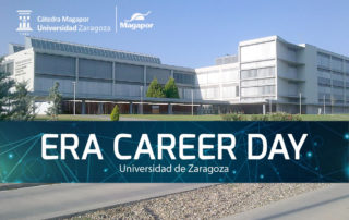 MAGAPOR ERA CAREER DAY UNIZAR